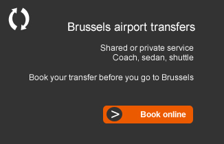 Brussels airport to hotel transfers services